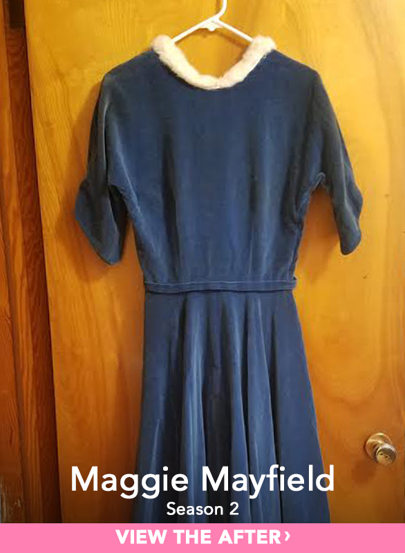 Maggie 3