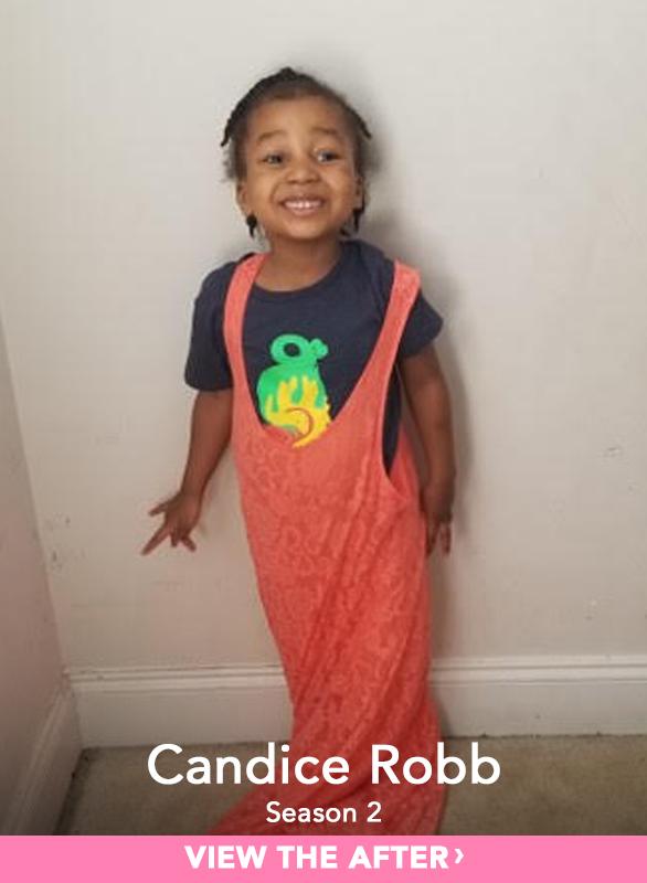 Candice Robb 1