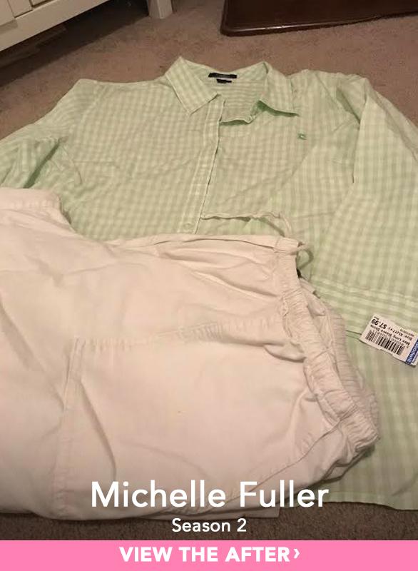 Michelle Fuller 1
