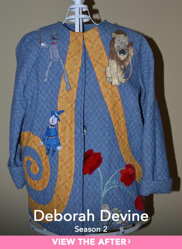 Deborah Devine 4