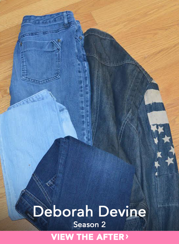 Deborah Devine 3